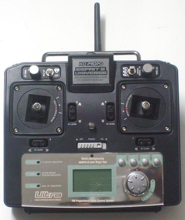 Radio Ko Esprit III.JPG